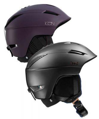 Salomon Icon² Custom Air Helmet