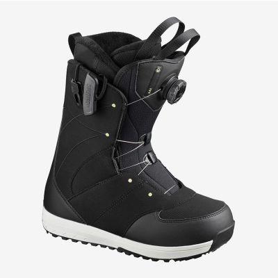 Salomon Ivy Boa SJ Boot 19/20