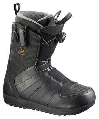 Salomon Launch Boa Snowboard Boots 16/17