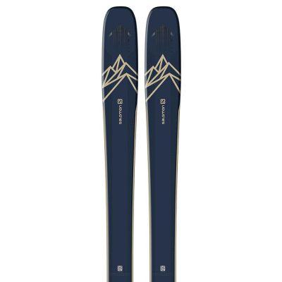 Salomon QST 99 Skis 19/20 LENGTH: 174