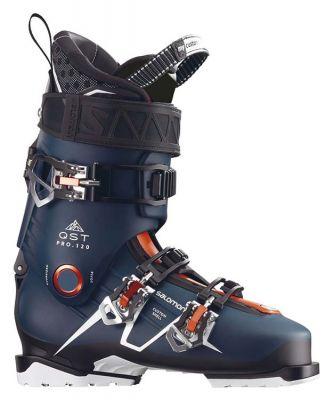 Salomon Qst Pro 120 Ski Boot Mens 16/17
