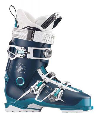 Salomon Qst Pro 90 Ski Boot Womens 17/18