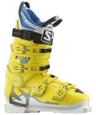 Salomon XMax 130 Ski Boots Mens 16/17