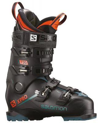 Salomon X PRO 120 Ski Boot 18/19