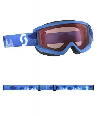 Scott Agent Junior Ski Goggle 16/17