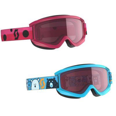 Scott Jr Agent Ski Goggle