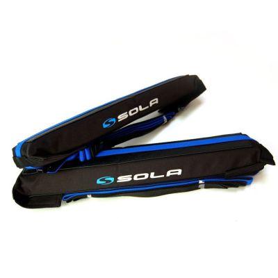 Sola Soft Racks Colour: BLACK