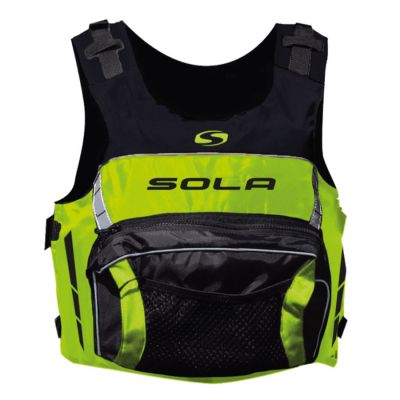 Sola Scream Overhead Buoyancy Aid