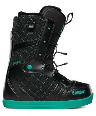 Thirtytwo 86 FT Snowboard Boot Womens 15/16
