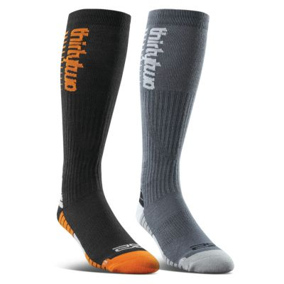 ThirtyTwo TM Merino Ski Sock