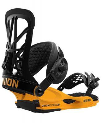 Union Flite Pro Snowboard Binding 18/19