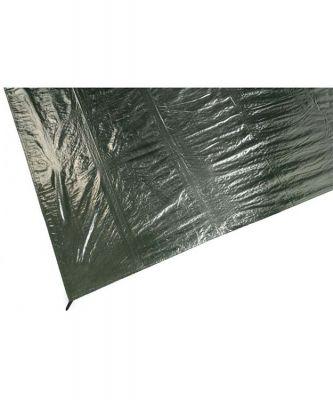 Vango Capri 500 Footprint & Extension Groundsheet Colour: ONE COLOUR