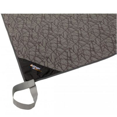 Vango CP104 Insulated Fitted Carpet Colour: WILLOW