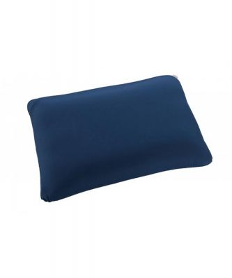 Vango Shangri-La Memory Foam Pillow Colour: SKY BLUE