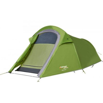 Vango Soul 200 Tent Colour: TREETOPS