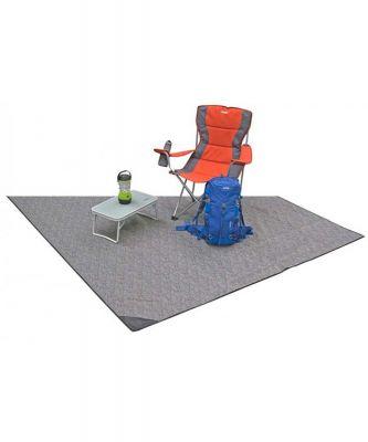 Vango Universal Carpet 130x300cm Colour: ONE COLOUR