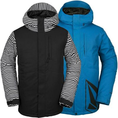 Volcom 17 Forty Insulated Jacket
