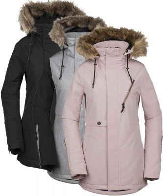 Volcom Fawn Ins Jacket Womens