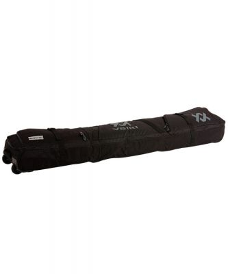 Volkl Double Ski Bag 185cm Colour: BLACK