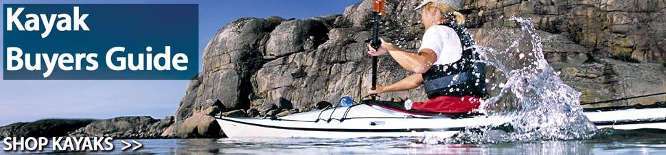 Kayak Buyers Guide