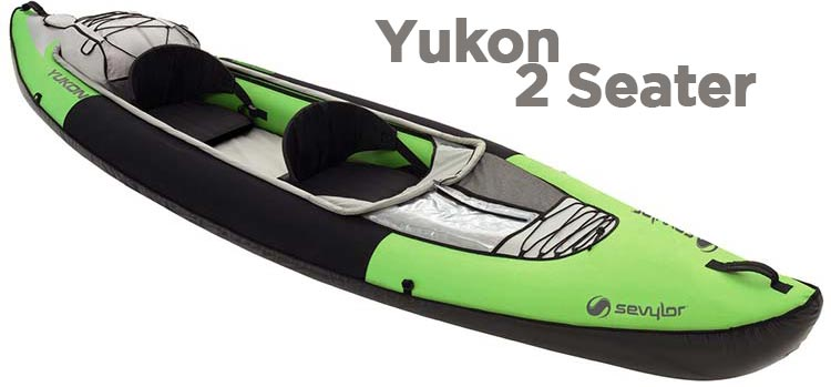 Sevylor Yukon