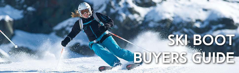 Ski Boot Buyers Guide