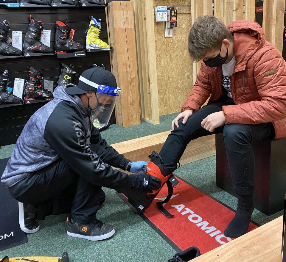 Covid19-ski-boot-fitting