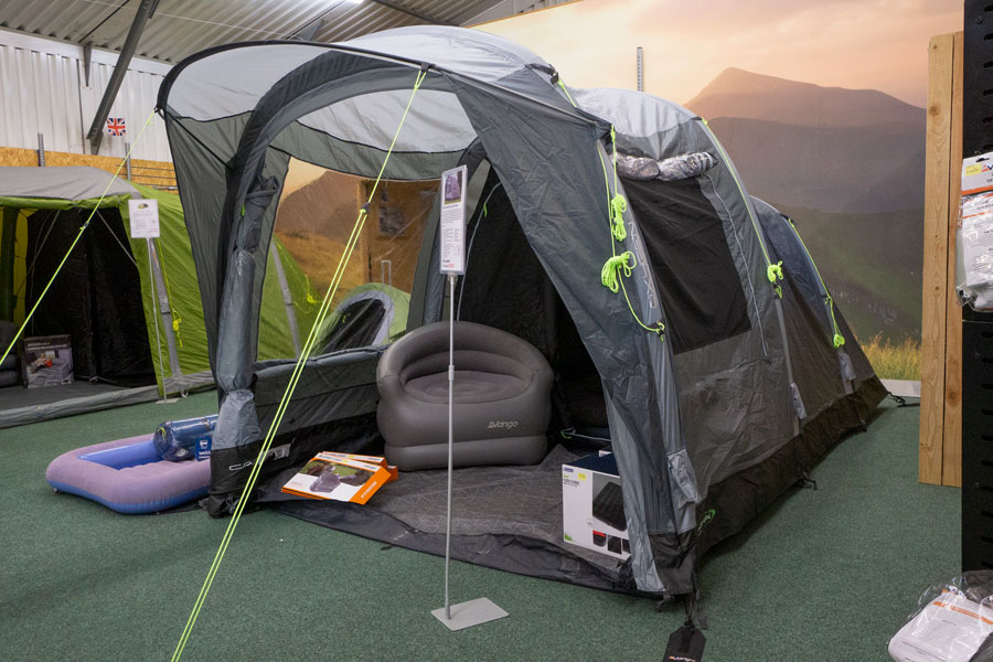 Outdoor Revolution Camp Star 300 Bundle