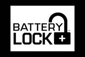 Battery lock