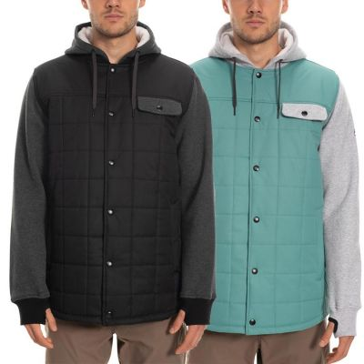 686 Bedwin Insulated Jacket 19/20
