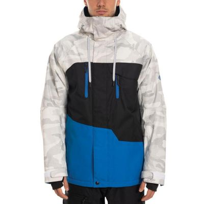 686 Geo Insulated Jacket 19/20