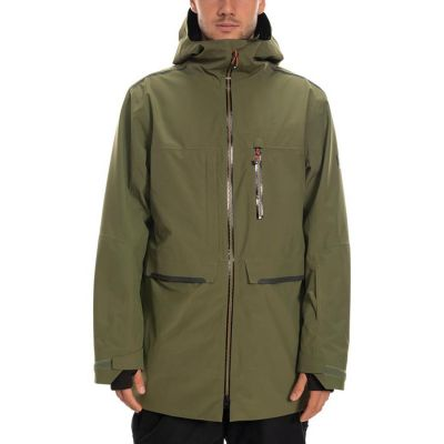686 GLCR Eclipse Shell Jacket