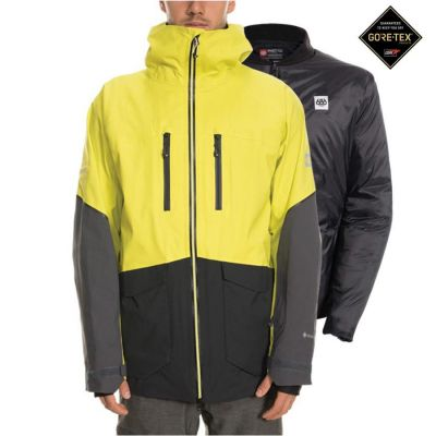 686 GLCR Stretch Gore-Tex Smarty 3-in-1 Jacket