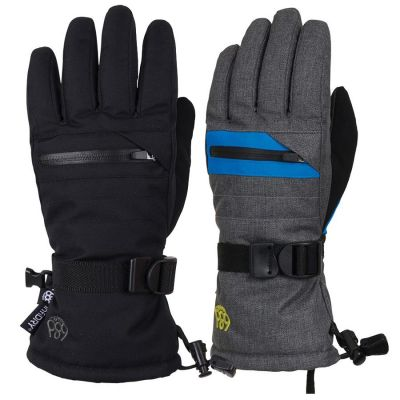 686 Heat Insulated Glove Boys