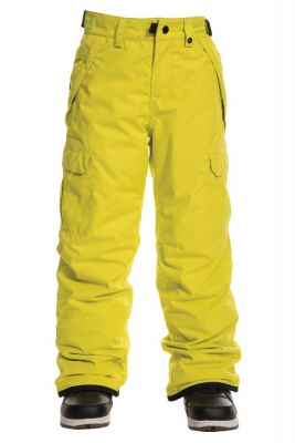 686 Infinity Cargo Insulated Pant Boys