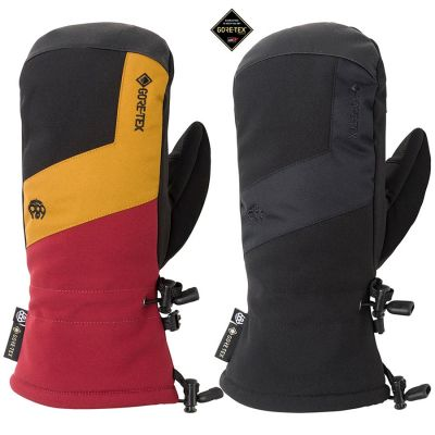 686 Mens Gore-Tex Linear Mitt