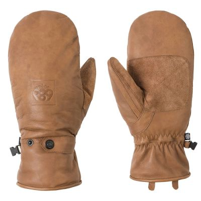 686 Rodeo Leather Mitt