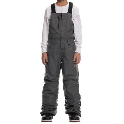 686 Sierra Insulated Bib Boys