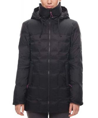 686 Womens GLCR Bliss Down Jacket