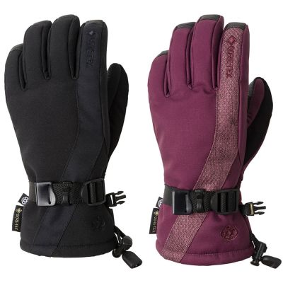 686 Womens Gore-Tex Linear Glove