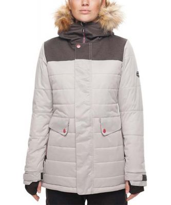 686 Womens Runway Infiloft Jacket 17/18