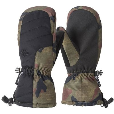 686 Youth Heat Insulated Mitt
