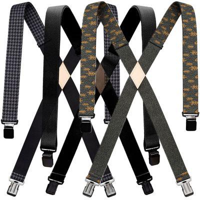 Arcade Ranger Jessup Suspenders