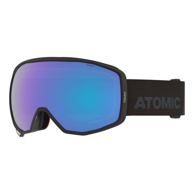 Atomic Count Photo Goggle Colour: BLACK / SIZE: ONE SIZE