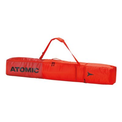 Atomic Double Ski Bag Colour: RED