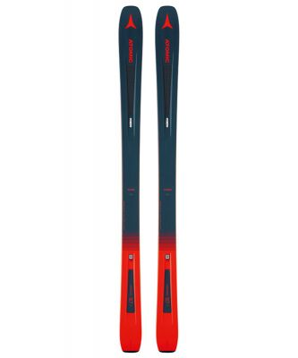 Atomic Vantage 97 C + Warden MNC 11 LENGTH: 180