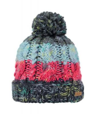 Barts Sandy Girls Beanie Colour: BLUE / SIZE: 55