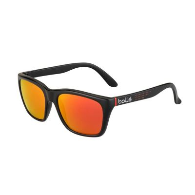 Bolle 527 Sunglasses Colour: BLACK/RED