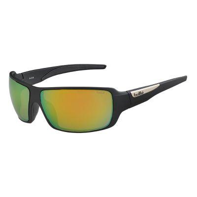 Bolle Cary Sunglasses Colour: MATTE BLACK
