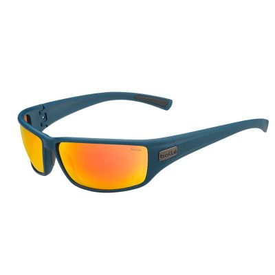 Bolle Python Sunglasses Colour: BLUE MATT
